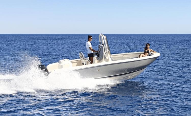 Ontdek de ABC-eilanden per consoleboot