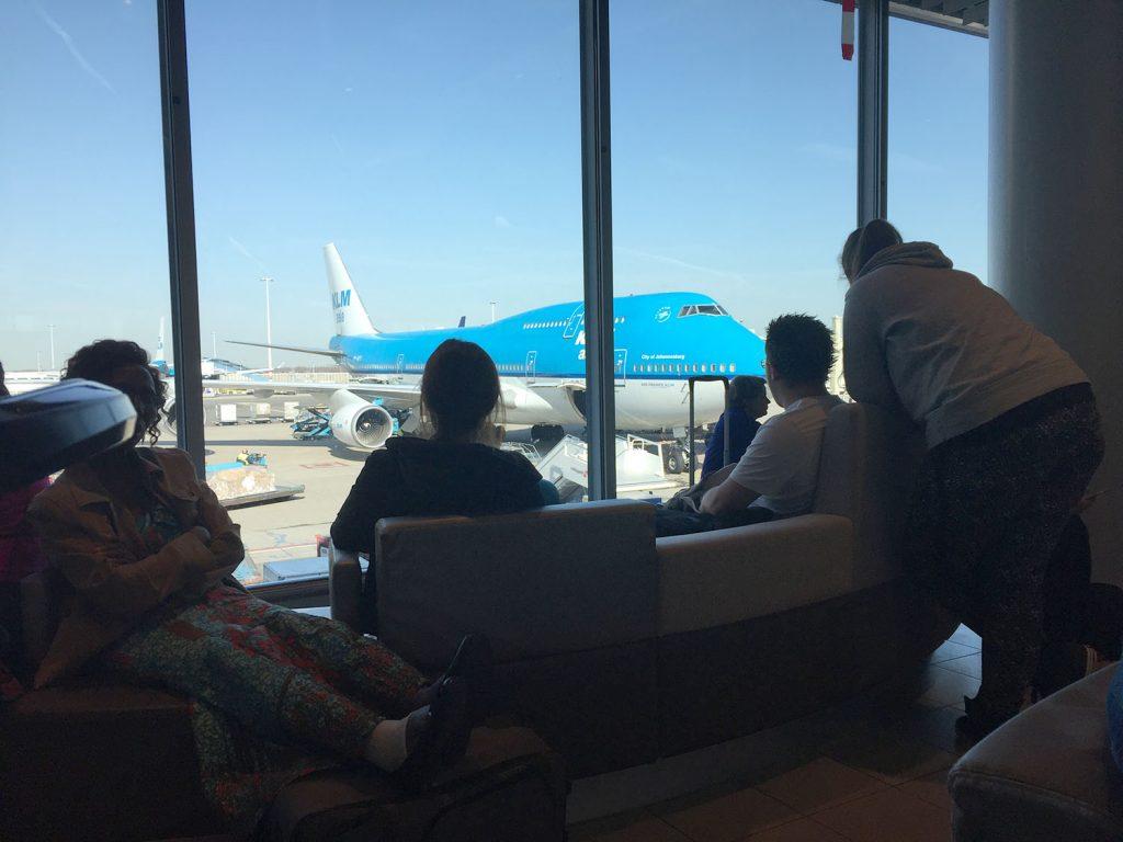 KLM start verkoop tickets naar de ABC eilanden en Sint Maarten