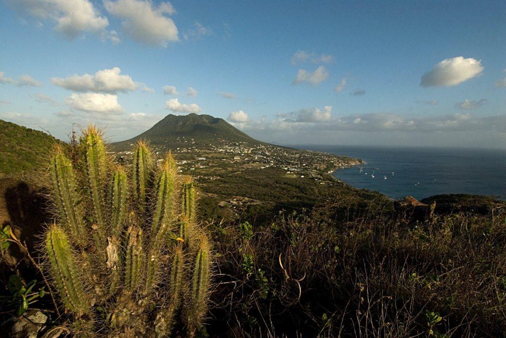 Tweede fase heropening Sint-Eustatius