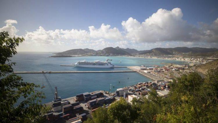 Verplicht vaccinatiebewijs voor cruisepassagiers