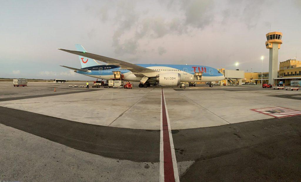 Hato airport op Curaçao heeft dramatisch jaar achter de rug