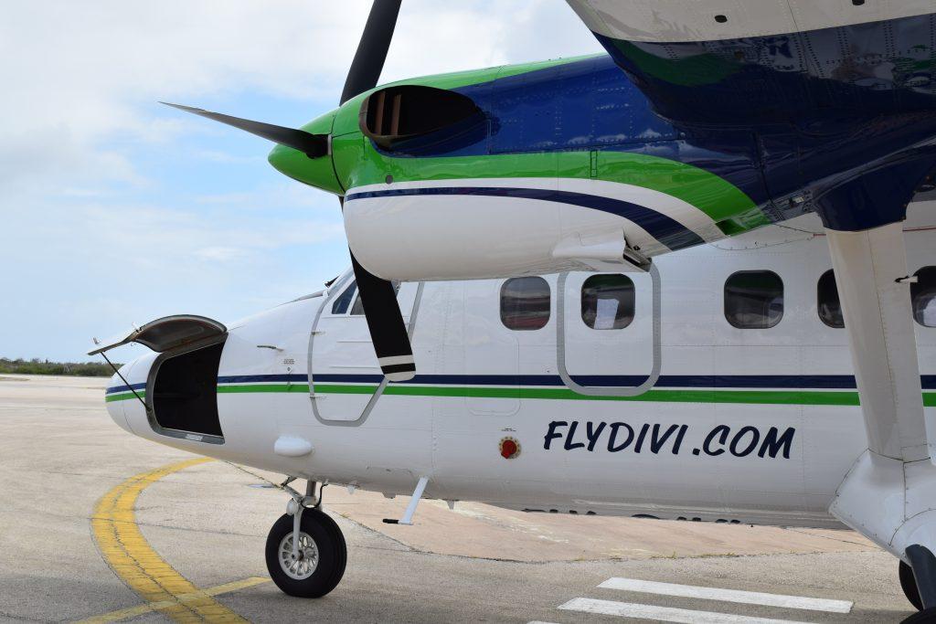 'Airspace Bubble' zou kansen bieden voor economie ABC-eilanden