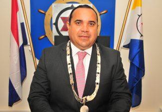 Code oranje gevoelige klap voor Bonaire