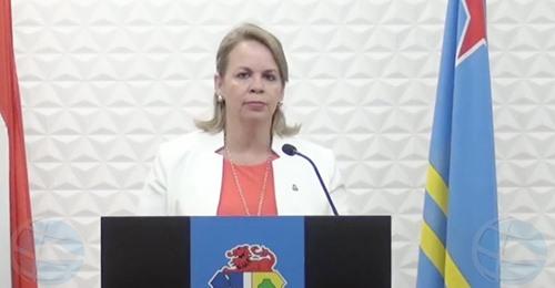 Aruba boos op Nederland en wil nu op financiële markt lenen