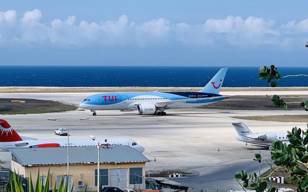 Na KLM start ook TUI verkoop naar Cariben
