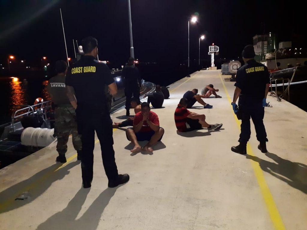 Gebrek aan budget in strijd tegen mensenhandel op Curaçao