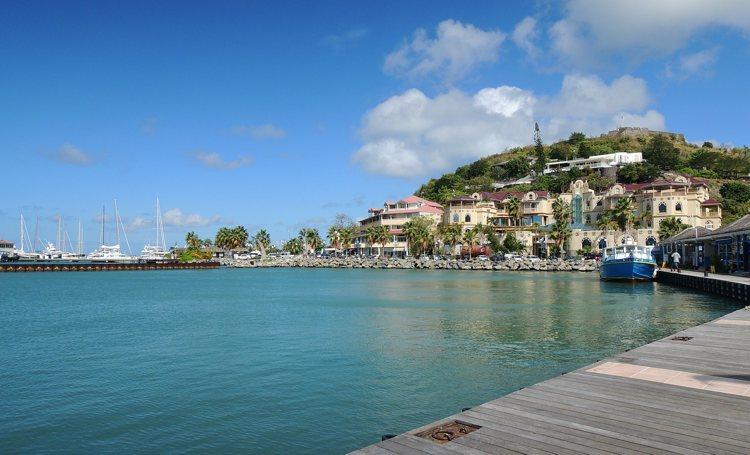 Britse variant op Franse deel van Sint-Maarten