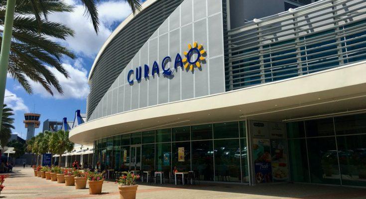 Luchthaven Curaçao heeft dramatisch eerste kwartaal achter de rug