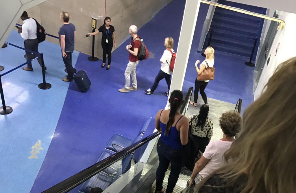 Aruba: Twee keer meer toeristen dan verwacht