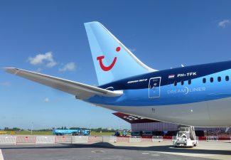 TUI repatrieert Nederlandse vakantiegangers uit Aruba