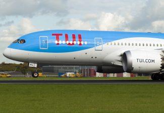 TUI klaar voor herstart vakanties naar Aruba