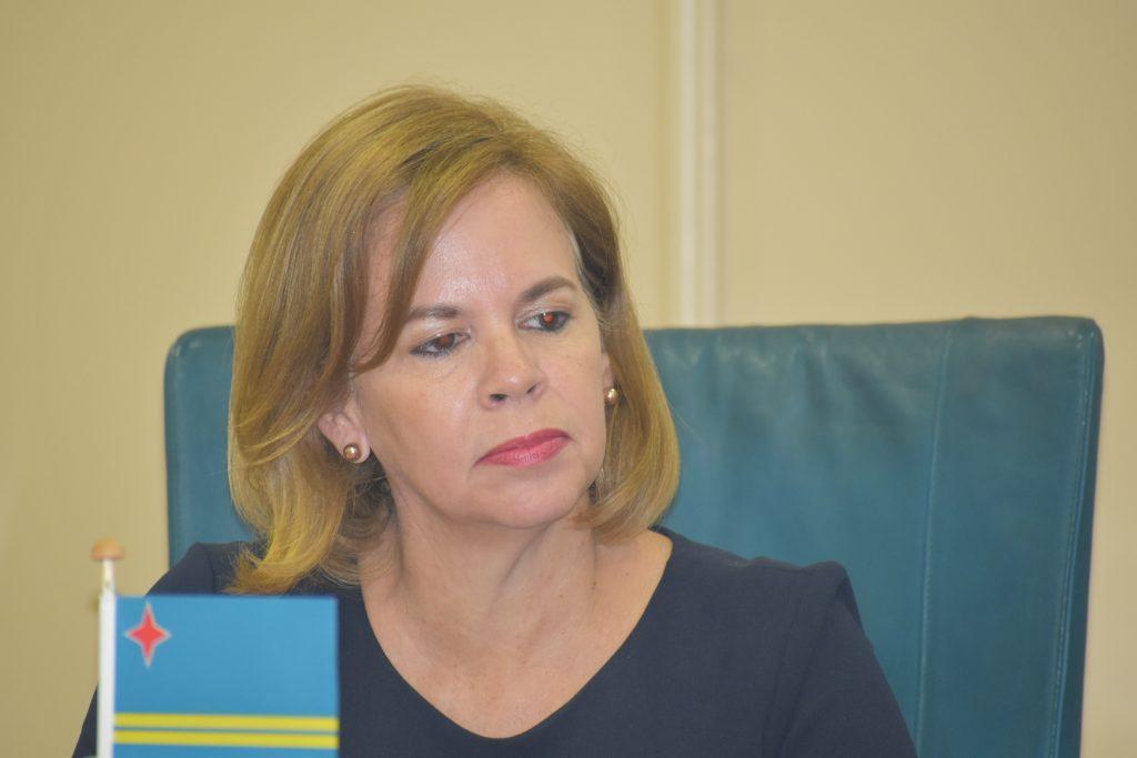 Knops: Aruba zadelt volgende generatie met probleem op