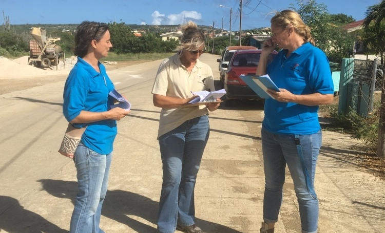 Stichting Dierenhulp op Bonaire viert 20-jarig bestaan