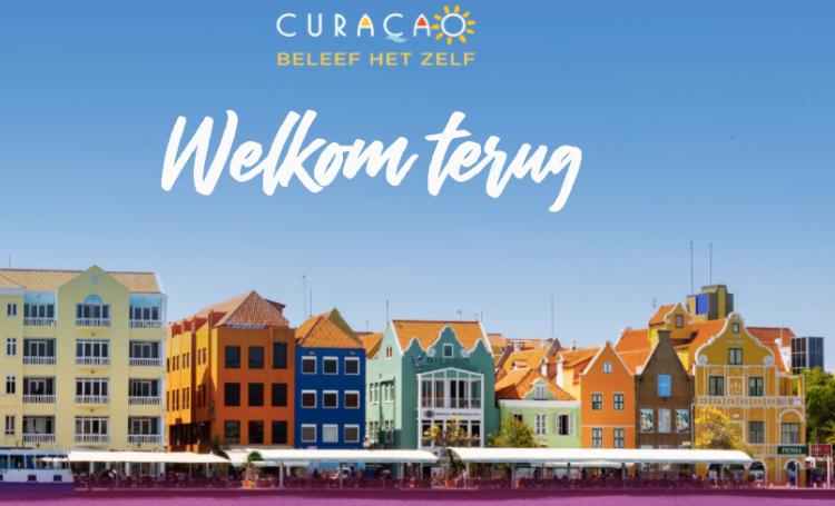 Passenger Locator Card Curaçao voortaan digitaal