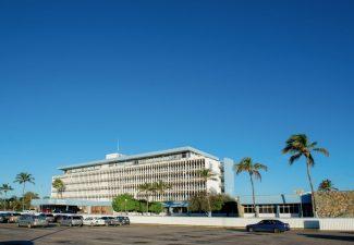Meeste corona-opnames Aruba niet gevaccineerd