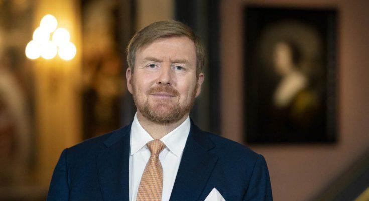 Koning voert gesprekken met gouverneurs Aruba en Curaçao
