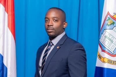 Minister van Financiën van Sint-Maarten: liquiditeitssteun zal doorgaan
