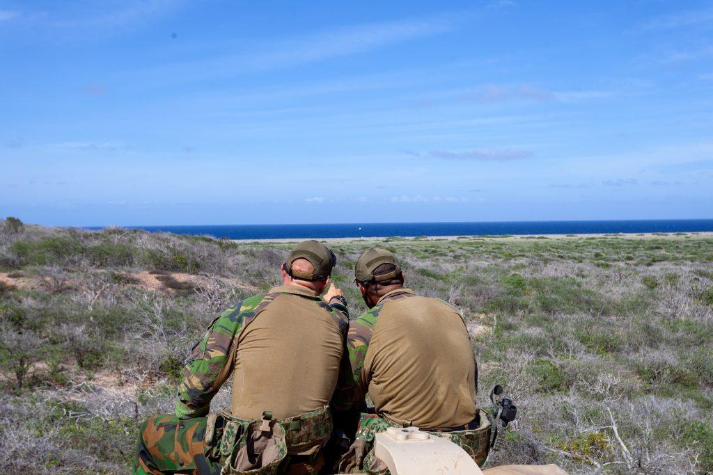 Curaçao vraagt assistentie Defensie bij kustbewaking Venezolanen