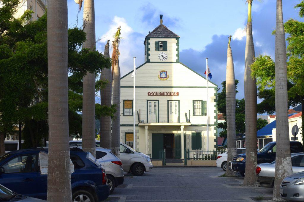 Jeugdrehabilitatie en -criminaliteit Sint-Maarten zorgelijk