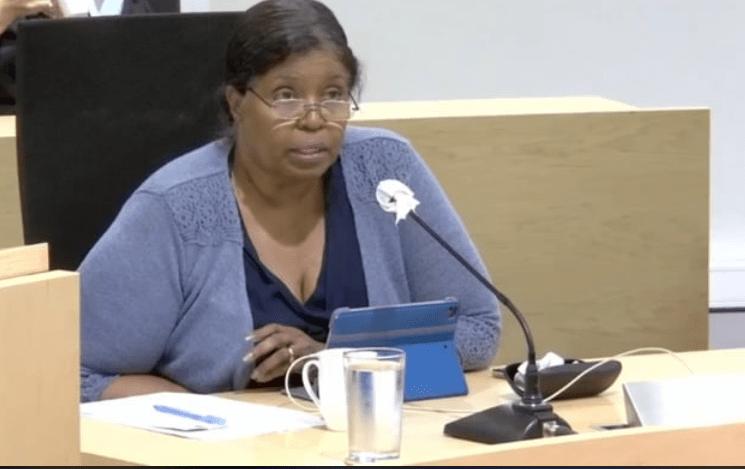 """Esther Bernabela (UPB Bonaire): """"Sluiting van grens met Curaçao doet pijn"""""""