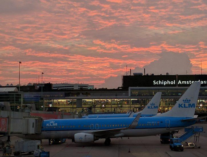 Hotels Schiphol in financiële problemen door wegvallen vliegverkeer