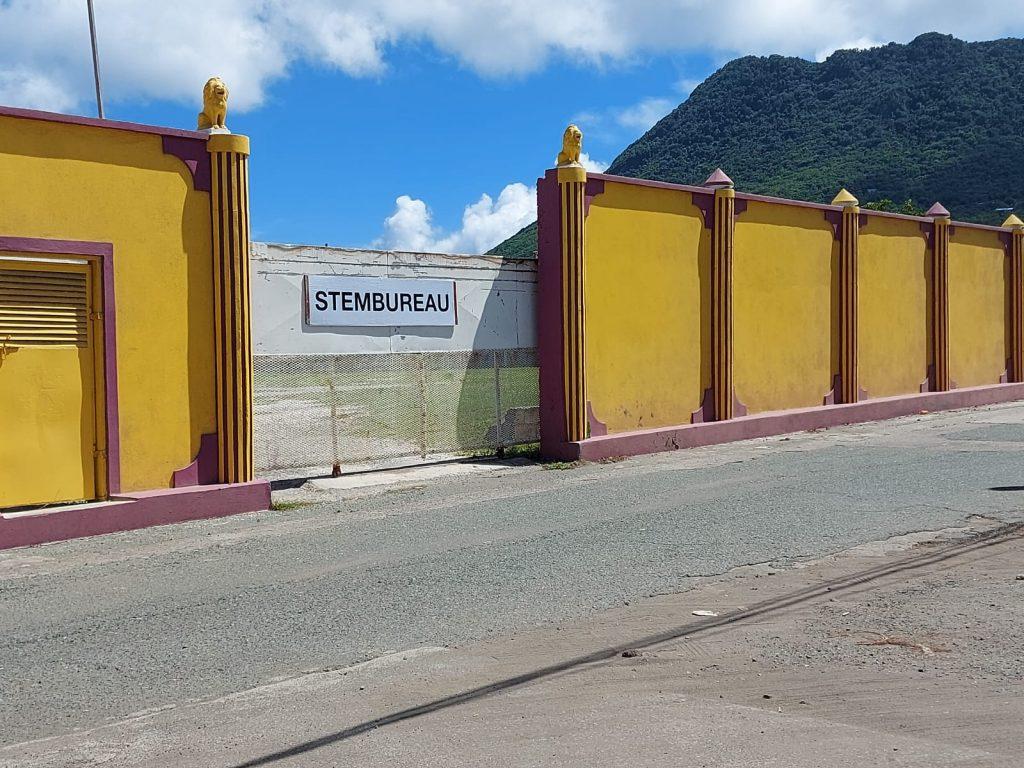 Opkomst verkiezingen Sint-Eustatius 77 procent