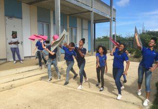 CBS start Scholierenonderzoek Caribisch Nederland 2020