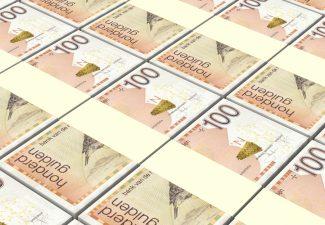 Curaçao heeft geen geld meer in de landskas