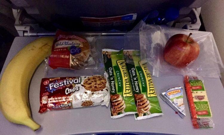 Maaltijdservice snel weer als vanouds op KLM-vluchten