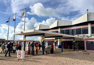 Toerisme Caribisch Nederland in 2020 hard geraakt door coronapandemie