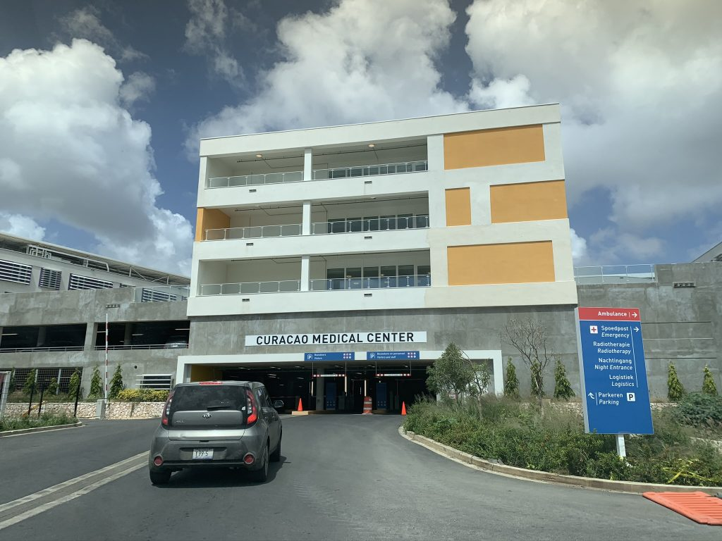 Èxtra meldt tweede coronadode op Curaçao