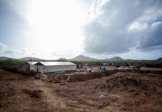Defensie: geen derde militaire basis op Curaçao