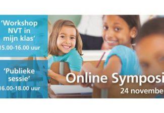 Symposium 'Nederlands als vreemde taal'