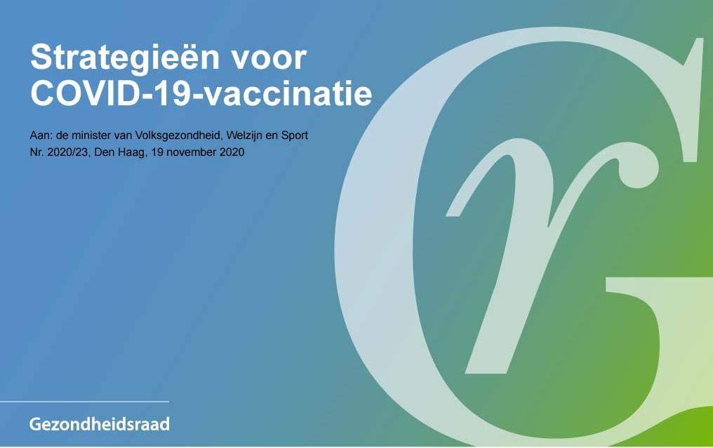 Gezondheidsraad: Ook alle volwassenen in Caribisch Nederland vaccineren