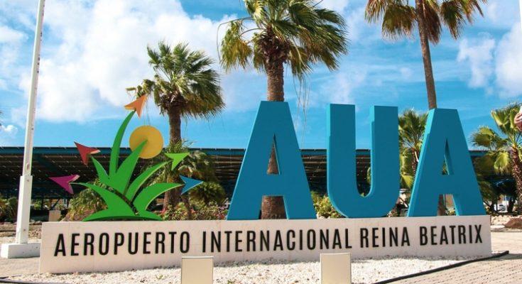 Aruba krijgt nog maar kwart van normaal aantal toeristen