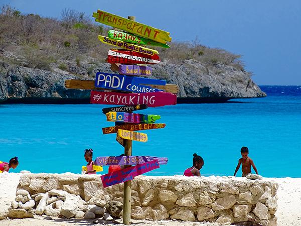 Hotelbezetting Curaçao krabbelt omhoog, maar blijft uitdaging