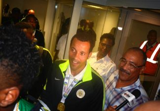 Rechtzaak om van bondscoach Bicentini op Curaçao af te komen