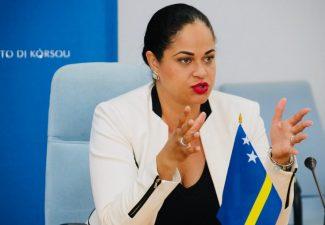 Elsa Rozendal wil zo snel mogelijk Kinderombudsman op Curaçao