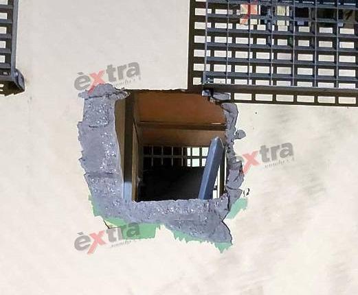 Raadsel hoe Venezolanen ongemerkt een gat in de muur van gevangenis Curaçao wisten te maken