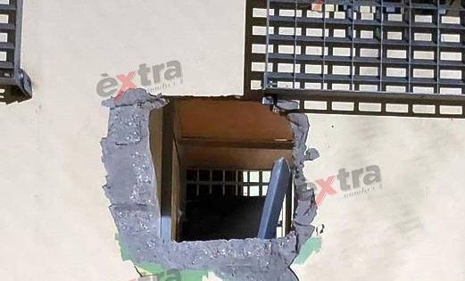 Zeventien Venezolanen ontsnappen uit gevangenis op Curaçao