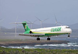 Curaçao chartert vliegtuig om Venezolanen uit te zetten