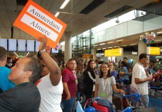 Ombudsman: help Caribische studenten in Nederland