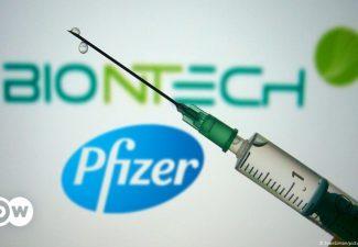 Vaccin BioNTech/Pfizer vooral inzetten bij ouderen op Aruba en Curaçao