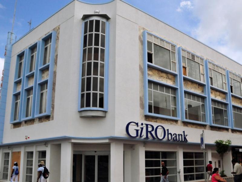 Werknemers Girobank krijgen officiële ontslagbrief
