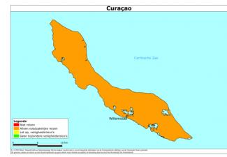 Regels voor reizen vanuit Curaçao naar Bonaire blijven van kracht