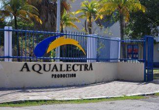 Wéér blackout op Curaçao