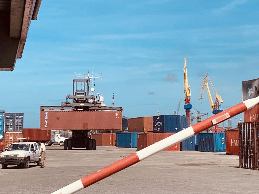 Ongekende economische krimp Curaçao en Sint-Maarten