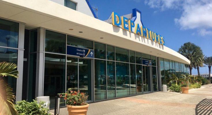 PCR-test vanaf vandaag verplicht voor reizen tussen Curaçao en Bonaire