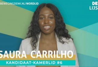Curaçaose op kieslijst DENK
