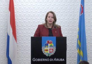 Premier Aruba ontvangt doodsbedreigingen